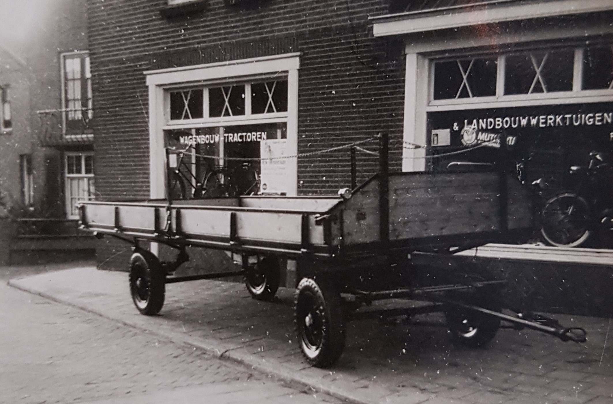 Van Delft Groep historie