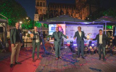 Van Delft Groep wint Beste Ondernemersvisie 2020 's-Hertogenbosch